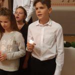 Skolēnu lūgšana
